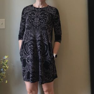 AGB Dress with Pockets